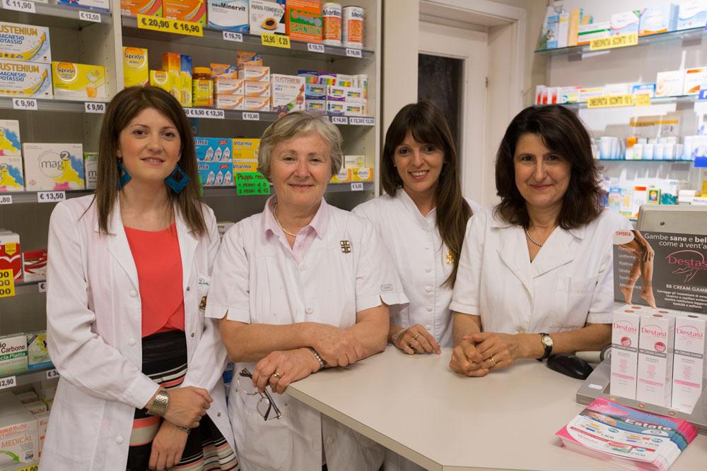 Farmacia Polirone
