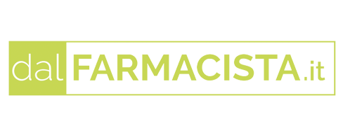 Logo Ecommerce DalFarmacista.it