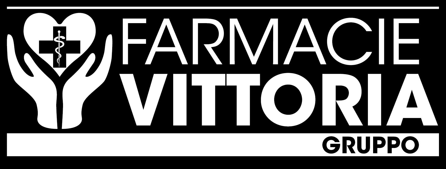 Logo Gruppo Farmacie Vittoria