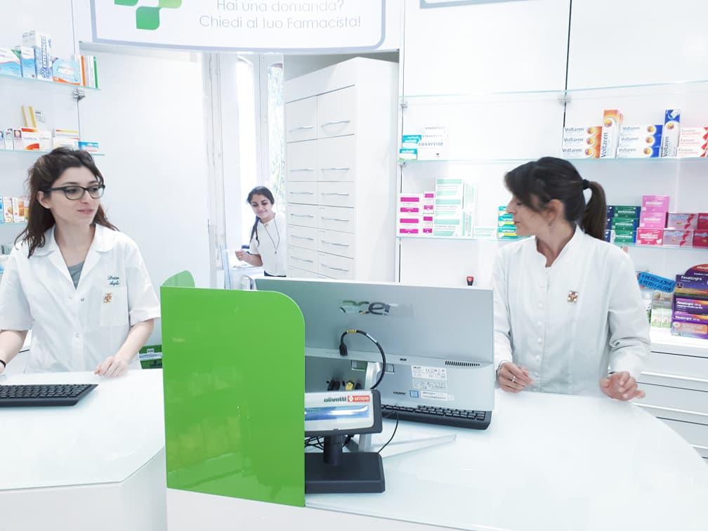 Farmacia Polirone - San Benedetto Po (MN)
