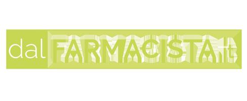 Logo Ecommerce DalFarmacista.it