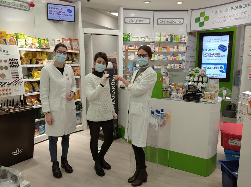 News - Farmacia Polirone