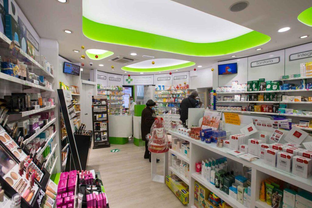 Farmacia Polirone - San Benedetto Po
