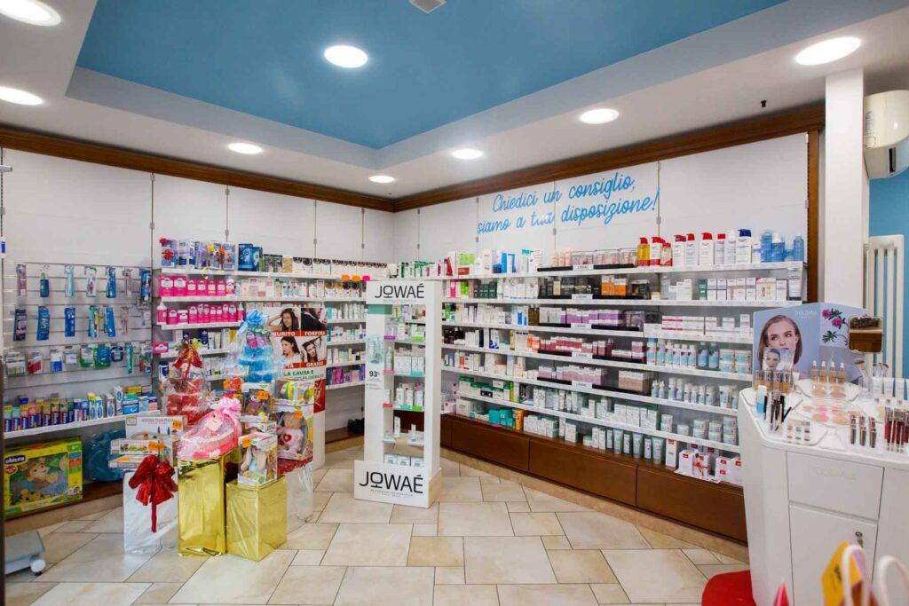 Farmacia Roveda - Bondanello
