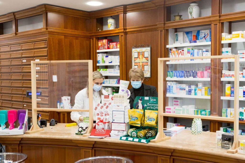 Farmacia Roveda - Bondanello di Moglia